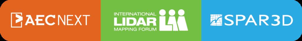 AEC Next | International LiDAR Mapping Forum | SPAR 3D