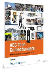 AEC Tech Gamechangers Report