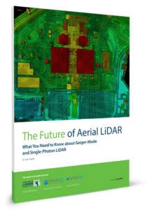 The Future of Aerial LiDAR